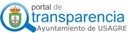 Ayuntamiento de Usagre – Portal de Transparencia Logo